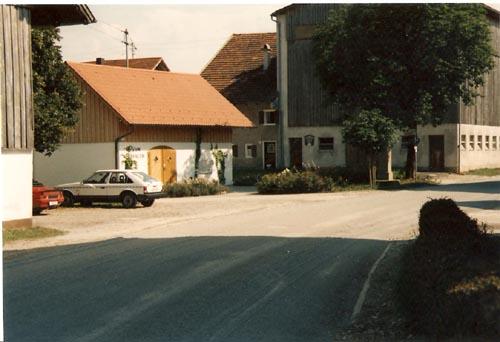 Museum Ambodiacum in Epfach